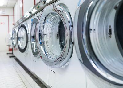 Quality Laundry Equipment